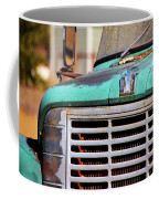 Grill It Coffee Mug