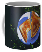 Grilled Cheese Picnic Coffee Mug