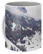 Grindelwald In Winter 3 Coffee Mug