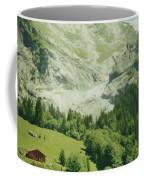 Grindelwald Switzerland 7 Coffee Mug