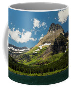Grinell Mountain Coffee Mug