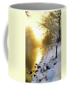 Grings Mill Fog 90-010 Coffee Mug
