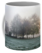 Grings Mill Fog 15-016 Coffee Mug