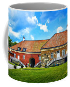 Gripsholm Castle Keep Coffee Mug