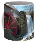Grist Mill 2 Coffee Mug