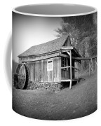 Grist Mill  Coffee Mug