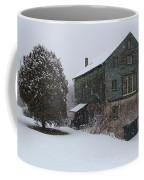 Grist Mill Of Port Hope Coffee Mug