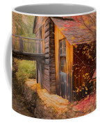 Grist Mill Coffee Mug