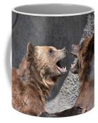 Grizzlies' Playtime 6 Coffee Mug