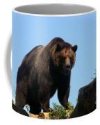 Grizzly-7747 Coffee Mug