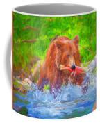 Grizzly Delights Coffee Mug