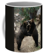 Grizzly Waltz Coffee Mug