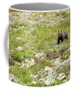 Grizzly Watching People Watching Grizzly No. 2 Coffee Mug