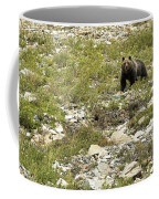 Grizzly Watching People Watching Grizzly No. 3 Coffee Mug