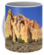 Groscenor Double Arch Panorama Coffee Mug
