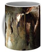 Grotte Magadaleine South France  Coffee Mug