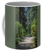 Grotto Monastery Coffee Mug