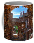 Grotto Of Redemption In Iowa Coffee Mug