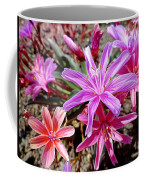 Ground Stars Coffee Mug