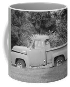 Grounded Pickup Coffee Mug