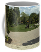 Grounds For Sculpture Coffee Mug