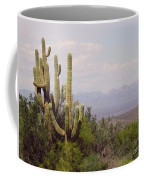 Group Hug Scene Coffee Mug