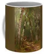 Group Of Trees Coffee Mug