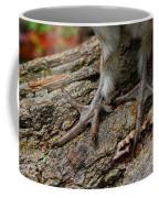 Grouse Feet Coffee Mug