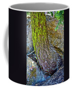 Grow Anyway Coffee Mug