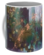 Growing In Layers Coffee Mug