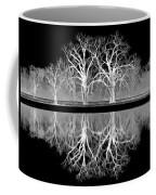 Growing Old Together - The Negative Coffee Mug