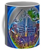 Growl Coffee Mug