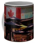 Growling Gator Canada 150 Two Coffee Mug