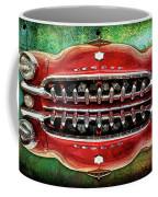 Growling Grill Coffee Mug