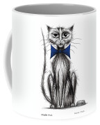Grubby Paws Coffee Mug