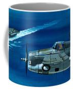 Grumman F4rf-3 Wildcat Coffee Mug