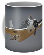 Grumman Tbf Avenger No.25 Again Coffee Mug