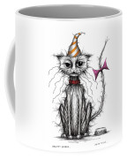 Grumpy George Coffee Mug