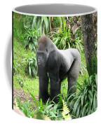 Grumpy Gorilla IIi Coffee Mug