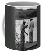 Grumpy Old Men Coffee Mug