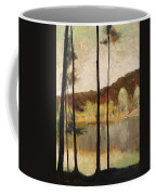 Grunewald Coffee Mug