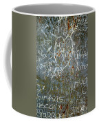 Grunge Background IIi Coffee Mug