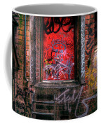 Grunge Junkies Unite Coffee Mug