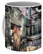 Grungefest Coffee Mug