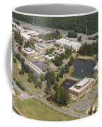 Gtcc Guilford Tech. Coffee Mug