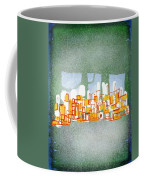 Gto 17 Coffee Mug