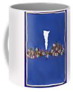 Gto 45 Coffee Mug