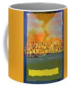 Gto Dusk Coffee Mug