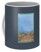 Gto Twilight  Coffee Mug