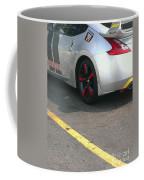 Gtr 370z Coffee Mug
